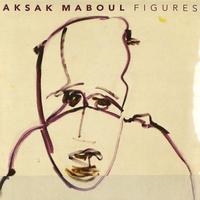 AKSAK MABOUL / FIGURES (CD)