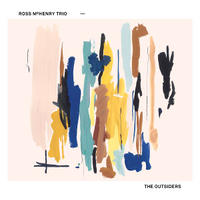 ROSS MCHENRY / Outsiders(LP)