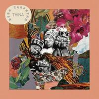 SEBA KAAPSTAD / THINA (LP)