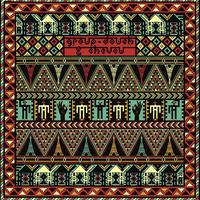 GROUP DOUEH & CHEVEU / DAKHLA SAHARA SESSIONS (LP)DLコード付