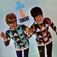 CHICKS / THE SOUND OF THE CHICKS (CD)