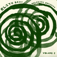 ELITE BEAT / SELECTED RHYTHMS VOL.2 (LP)