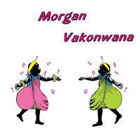 MORGAN / VAKONWANA (12inch)