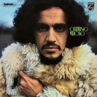 CAETANO VELOSO / CAETANO VELOSO (1971) (LP) 180g