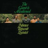 HORACE TAPSCOTT / Giant Is Awakened(LP)