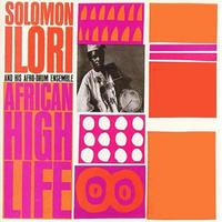 SOLOMON ILORI / African High Life (LP)