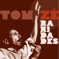 TOM ZE / RARIDADES (CD)