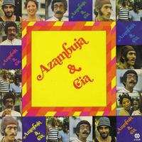 AZAMBUJA & CIA / AZAMBUJA & CIA (LP)