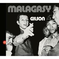 JEF GILSON / Malagasy (CD)