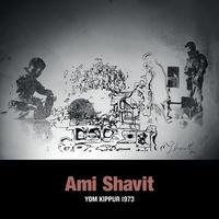 AMI SHAVIT / YOM KIPPUR 1973 (LP)