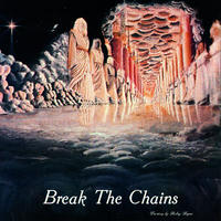 JAKE HOTTELL / BREAK THE CHAINS (LP)