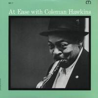 Coleman Hawkins /  At Ease With Coleman(LP)