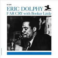 Eric Dolphy, Booker Little / Far Cry (LP)