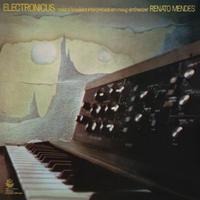 RENATO MENDES / ELETRONICUS (CD)