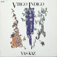 YAS-KAZ / VIRGO INDIGO (LP)