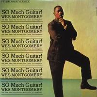 Wes Montgomery So Much Guitar! (LP)180g