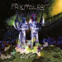 Frikstailers / En Son De Paz (CD)