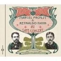 V.A / Marcel Proust Et Reynaldo Hahn Au Cafe Concert (CD)