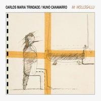 NUNO CANAVARRO , CARLOS MARIA TRINDADE / MR. WOLLOGALLU / ミスター・ウォロガル (CD)