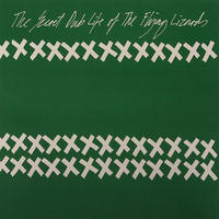 FLYING LIZARDS / SECRET DUB LIFE OF THE FLYING LIZARDS (LP)