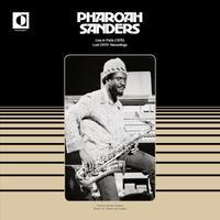 PHAROAH SANDERS / Live in Paris 1975 (LP)