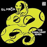 ROBIN JONES / EL MAJA (LP)