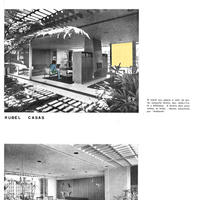Rubel / Casas (LP) 完全限定プレス国内盤レコード