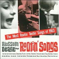 BLOSSOM DEARIE / SINGS ROOTIN' SONGS (CD) 国内盤