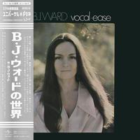 *<11/3発売 レコードの日>  B・J・ウォード - B・J・ウォードの世界(LP)
