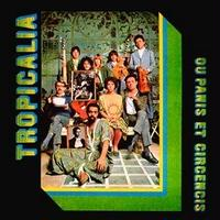 V.A. / TROPICALIA - PANIS ET CIRCENSIS(CD)