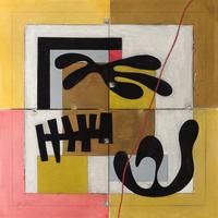 ASHLEY PAUL / RAY (LP)