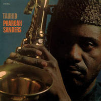 PHAROAH SANDERS / Tauhid(LP)