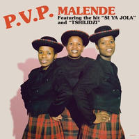P.V.P. / MALENDE (2LP)