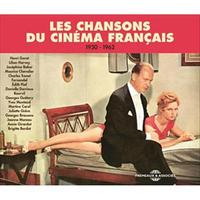 V.A / Les Chansons Du Cinema Francais 1930-1962 (3CD)