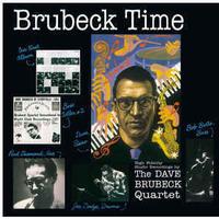 DAVE BRUBECK QUARTET / Brubeck Time (LP) 180g