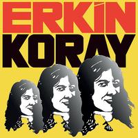 ERKIN KORAY / ERKIN KORAY (LP)