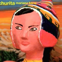 Mariana baraj / churita (CD)国内盤