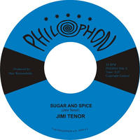 JIMI TENOR / SUGAR AND SPICE (7inch)