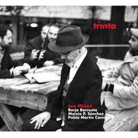 LEO MINAX / TRINTA (CD)