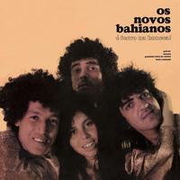 OS NOVOS BAIANOS / E FERRO NA BONECA! (LP)