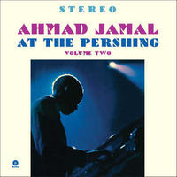 Ahmad Jamal Trio / Live At The Pershing Lounge 1958 Volume 2 (LP)180g DLコード付
