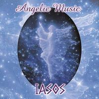 IASOS / ANGELIC MUSIC (LP)