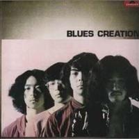 11/3発売 ブルース・クリエイション - ブルース・クリエイション(LP)