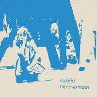 VALERIA FAJARDO / PE NA ESTRADA (7inch)