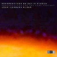 JEAN-JACQUES BIRGE / Perspectives for the 22nd Century (CD)