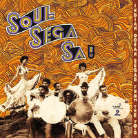V.A / Soul Sega Sa ! Indian Ocean Segas From 70s VOL​.​2 (LP)