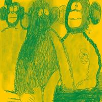 SKYMARK / PRIMEIRAS IMPRESSOES (LP)