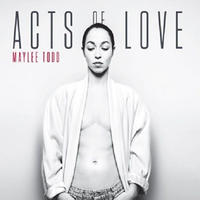 MAYLEE TODD / ACTS OF LOVE (2LP)DLコード付き