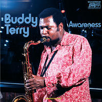 BUDDY TERRY / Awareness(LP)