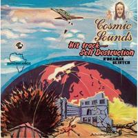 N'DRAMAN BLINTCH / COSMIC SOUNDS (LP)